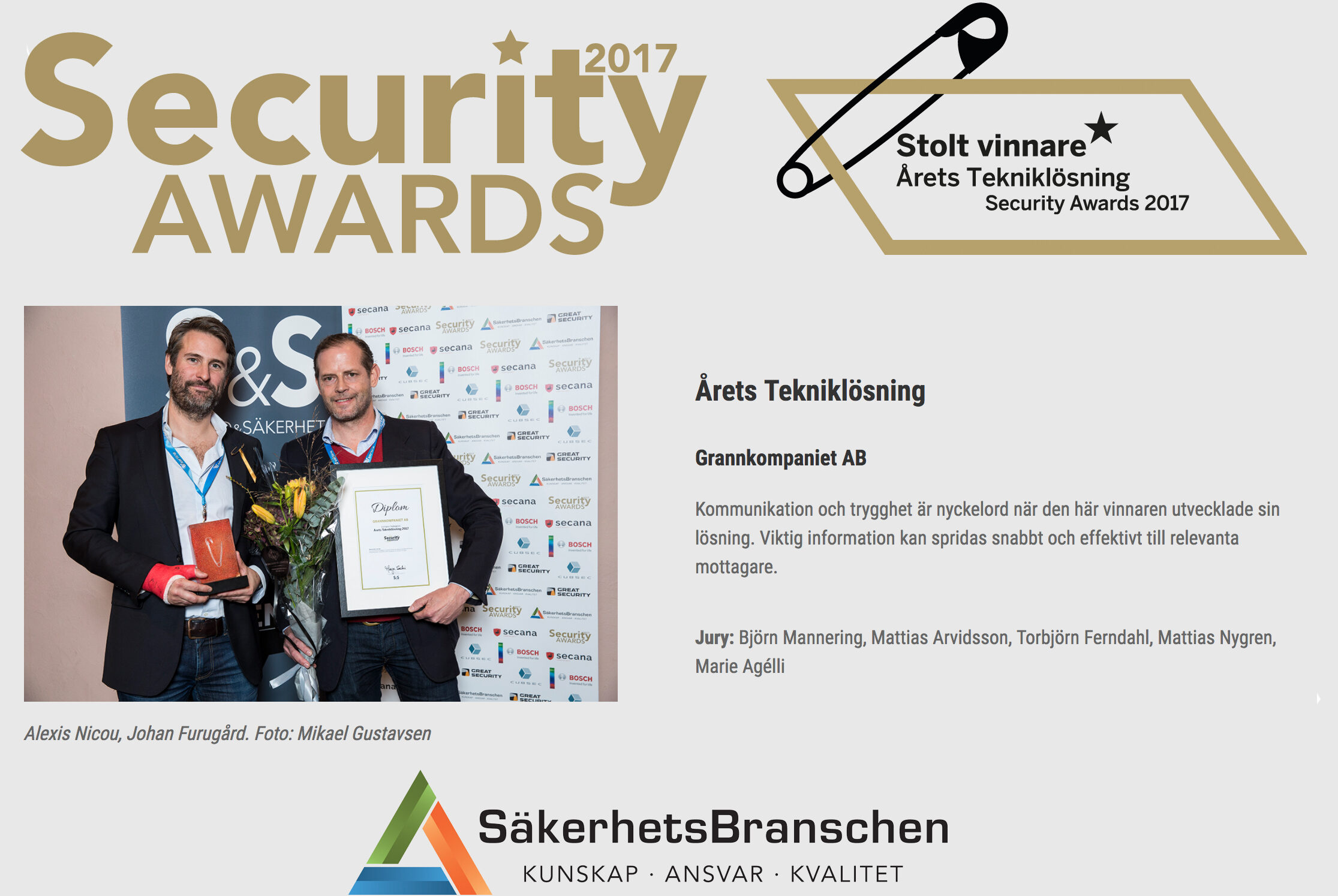 security_awards_årets_tekniklösning_cocrisis